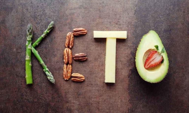 cosa è la dieta chetogenica